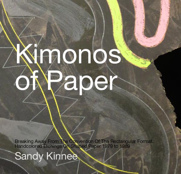 Kimonos of Paper